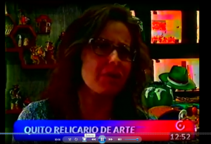 Carla Cárdenas Noticias